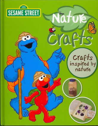 Nature Crafts (Sesame Street)
