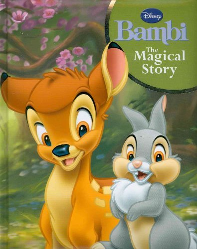 Bambi (Disney, Magical Story)