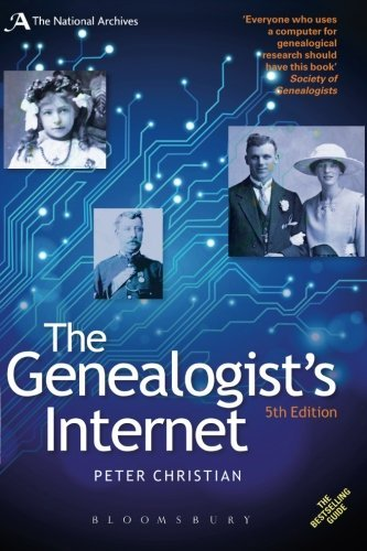 The Genealogist's Internet (5th Edition)