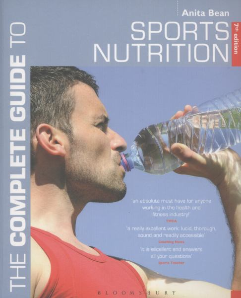 The Complete Guide to Sports Nutrition (Complete Guides, 7th Edition)