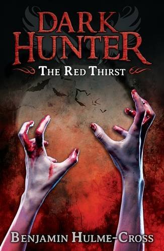 The Red Thirst (Dark Hunter, Bk. 4)