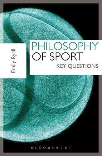 Philosophy of Sport: Key Questions