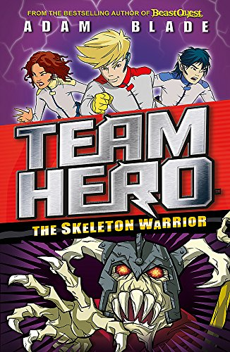 The Skeleton Warrior (Team Hero)