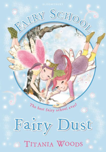Fairy Dust (Fairy School)