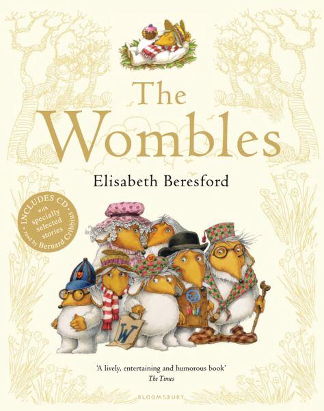 The Wombles (Wombles, Bk. 1)