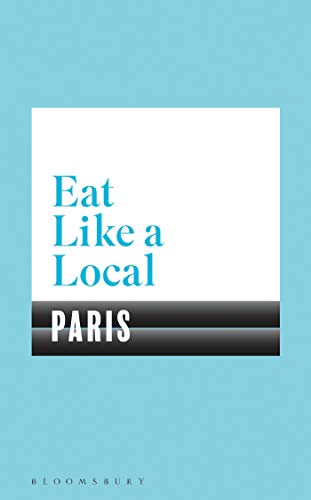 PARIS (Eat Like a Local)