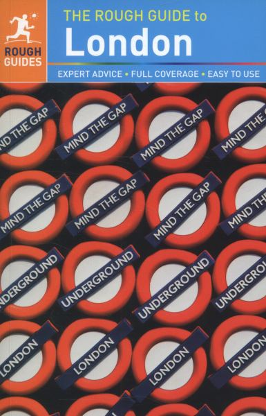 The Rough Guide to London (10th Edition)