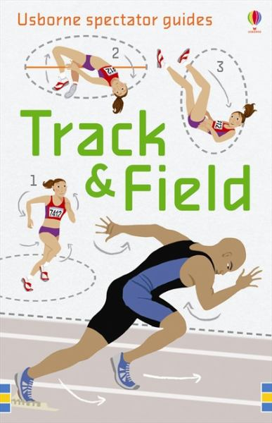 Track & Field (Sports Flash Cards)