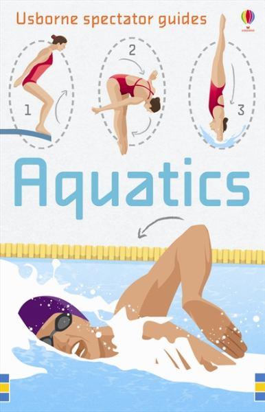 Aquatics (Sports Flash Cards)