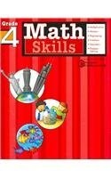 Math Skills (Harcourt Family Learning, Grade 4)