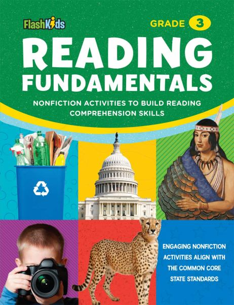 Reading Fundamentals: Grade 3