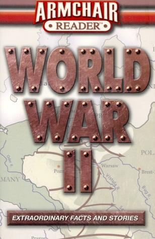 World War II (Armchair Reader)