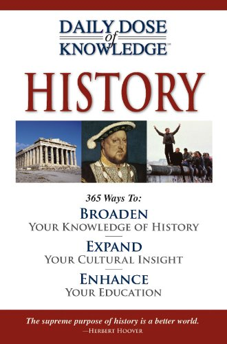 History (Daily Dose of Knowledge)