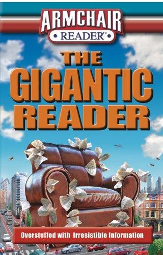 The Gigantic Reader (Armchair Reader)