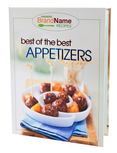 Best of the Best Appetizers