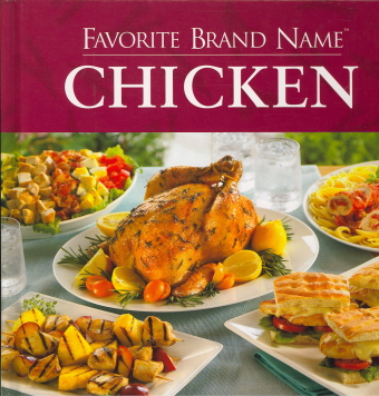 Favorite Brand Name Chicken
