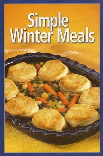 Simple Winter Meals