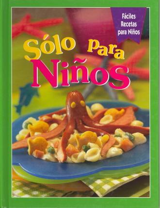 Solo Para Ninos