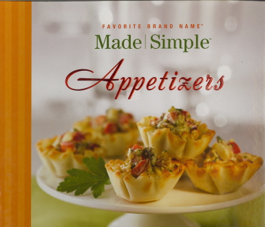 Appetizers: Favorite Brand Name Made Simple