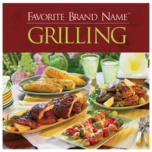 Grilling (Favorite Brand Name)
