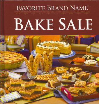 Bake Sale (Favorite Brand Name)