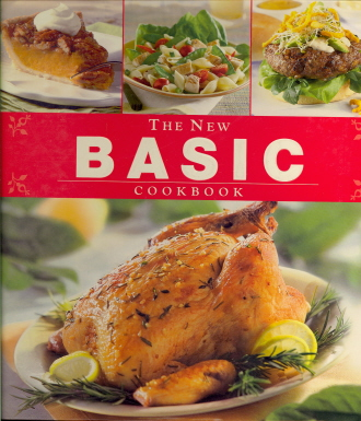 The New Basic Cookbook