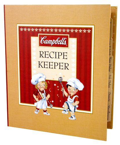 Campbell's Recipe Keeper