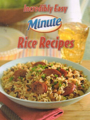 Incredibly Easy Minute Rice Recipes