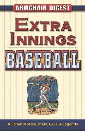 Extra Innings Baseball (Armchair Digest)