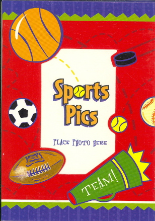 Sport Photo Cards