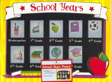 School Years