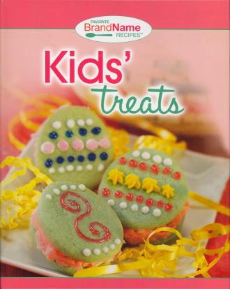 Kids' Treats (Favorite BrandName Recipes)
