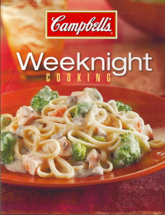 Campbell's Weeknight Cooking
