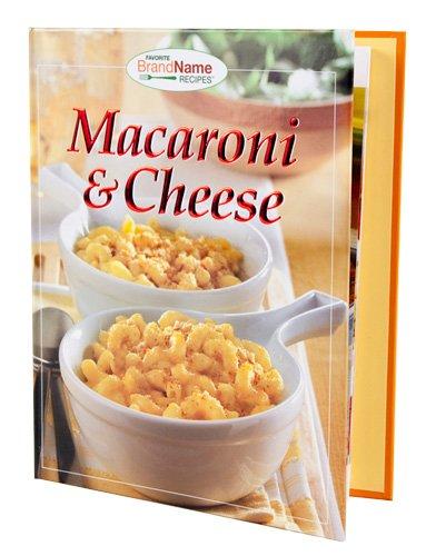 Macaroni & Cheese (Favorite Brand Name Recipes)
