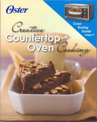 Creative Countertop Oven Cooking