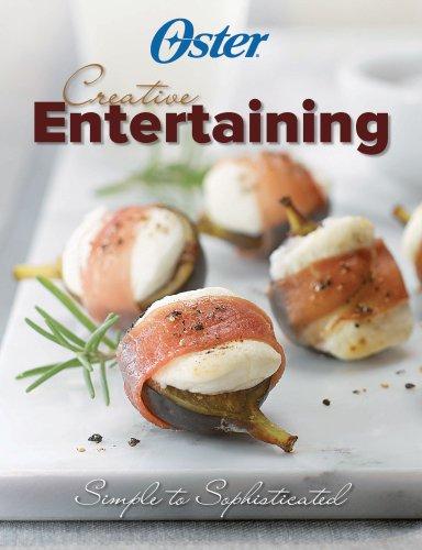 Creative Entertaining (Oster )