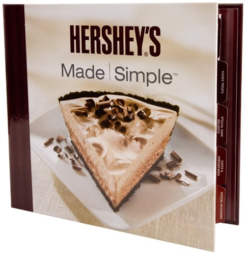 Hershey's Made Simple Recipes
