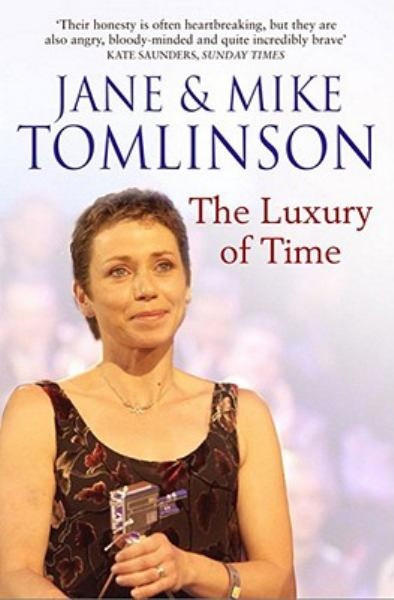 The Luxury of Time