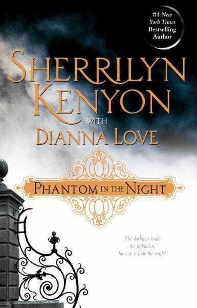 Phantom in the Night (B.A.D.: Bureau of American Defense, Book 6)