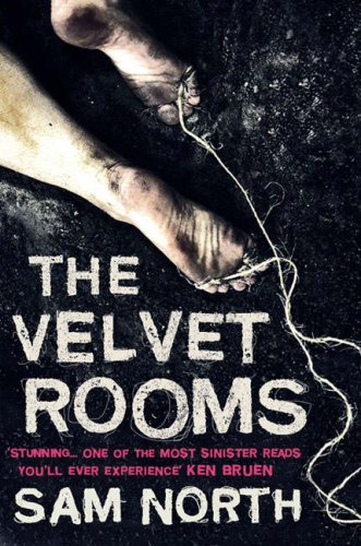 The Velvet Rooms