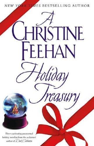 A Christine Feehan Holiday Treasury (Drake Sisters, Bk 2)