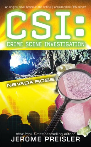 CSI: Nevada Rose (CSI: Crime Scene Investigation)
