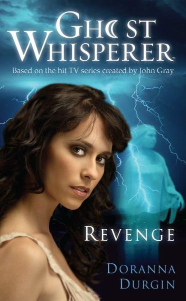 Revenge (Ghost Whisperer)