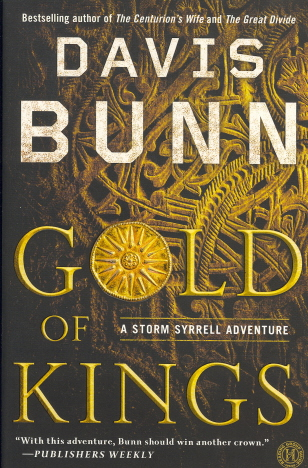 Gold of Kings (Storm Syrrell Adventures)