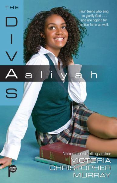 Aaliyah (The Divas)