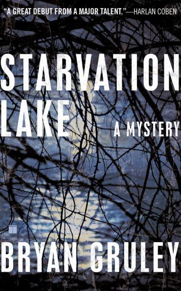 Starvation Lake