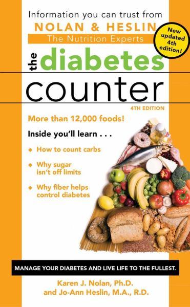 The Diabetes Counter