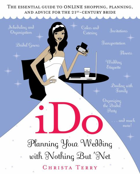 iDo: Planning Your Wedding with Nothing But Net