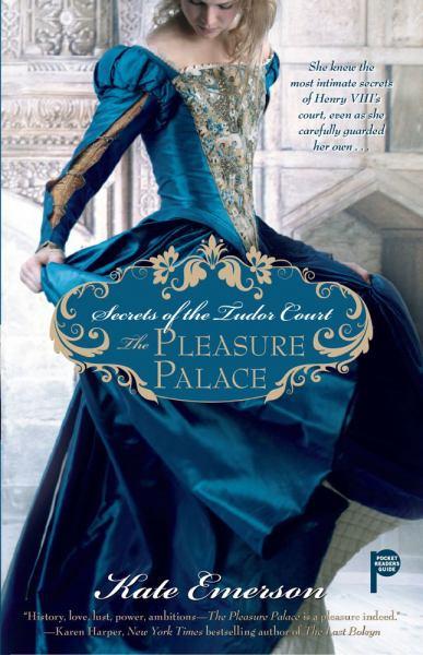 The Pleasure Palace