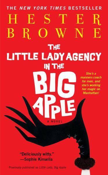 Little Lady Agency in the Big Apple